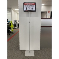 Telescopic Signage Stand (A4)